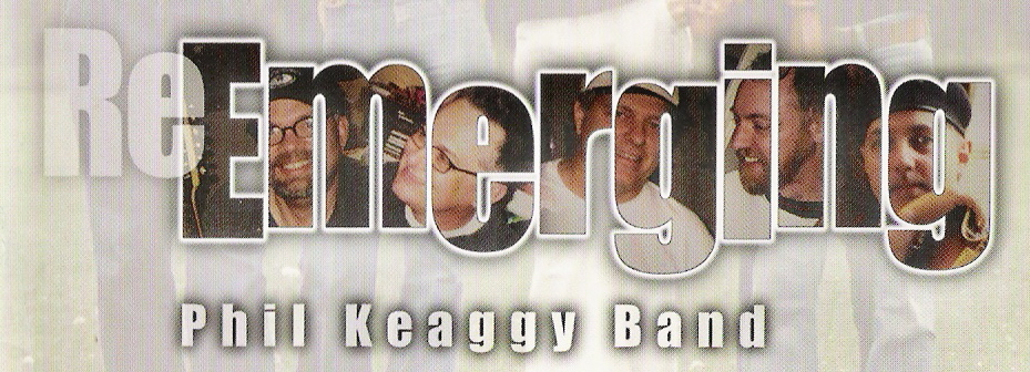 ReEmerging Phil Keaggy Band
