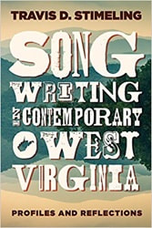 Songwriting In Contemporary West Virginia book